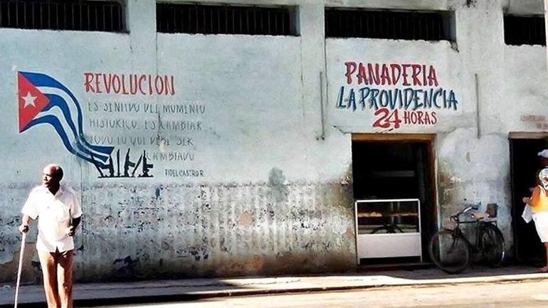 CUBA CALLE