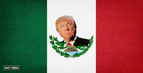 Donald-Trump-Mexico-