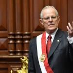 Pedro Pablo Kuczynski, es el nuevo presidente de Perú