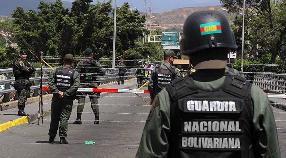 frontera colombia venezolana