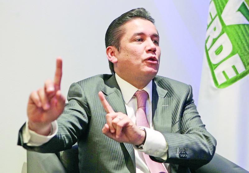 Carlos Alberto Puente