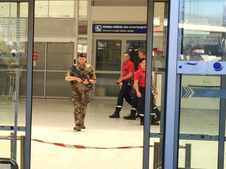 Aeropuerto Niza