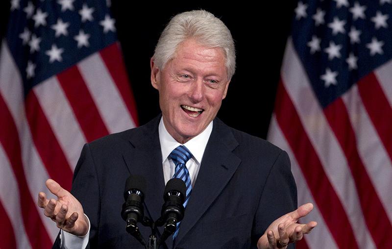 será bill clinton el primer caballero de la casa blanca? – el politico, Presentation templates
