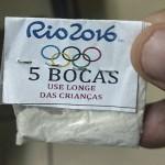 Coca en Rio