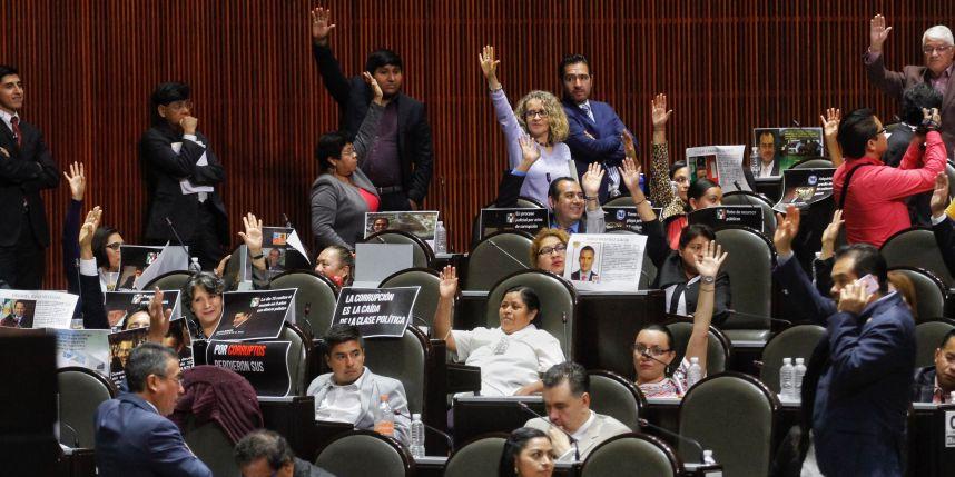 Congreso de México