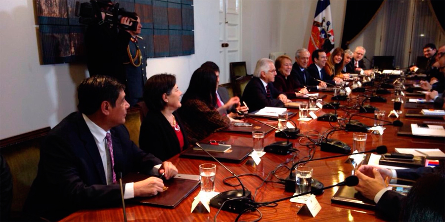 Consejo Chile