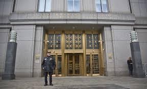 Corte federal de NY