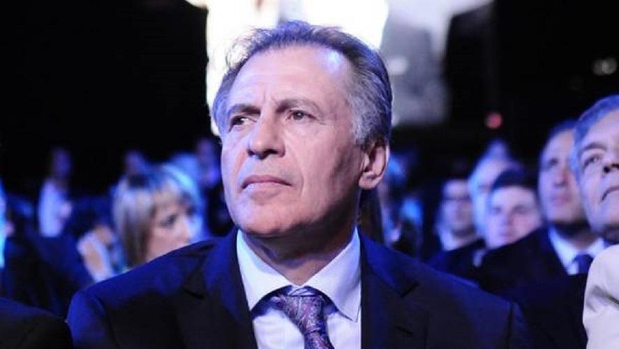 Cristóbal Lopez