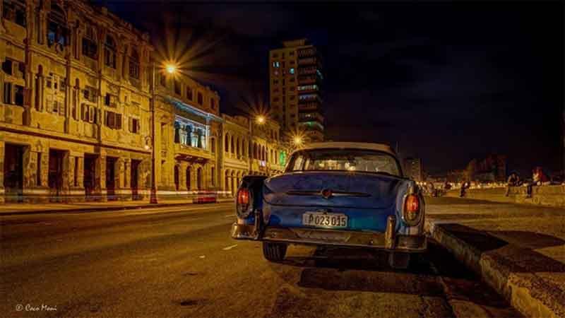 Cuba Noche
