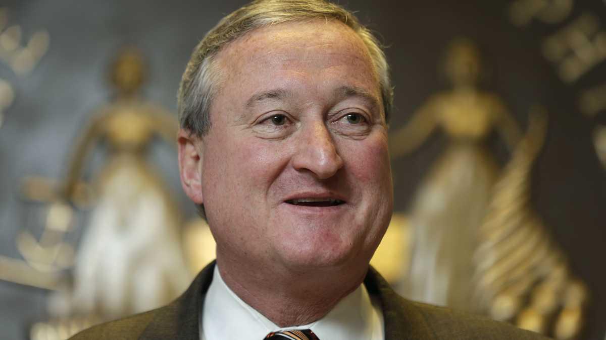 Alcalde de Filadelfia sobre Convención: Todo ha marchado bien