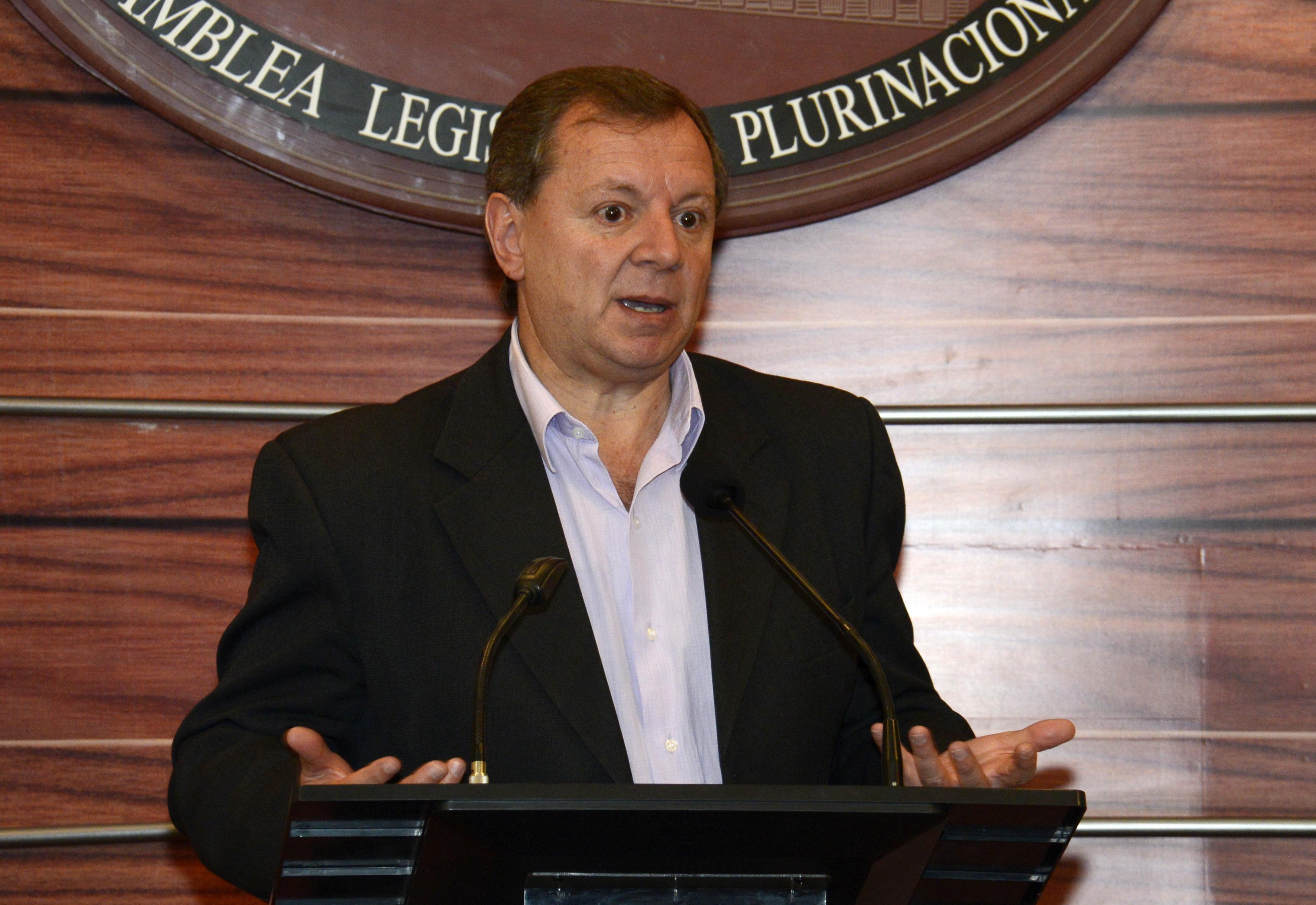 José Alberto González