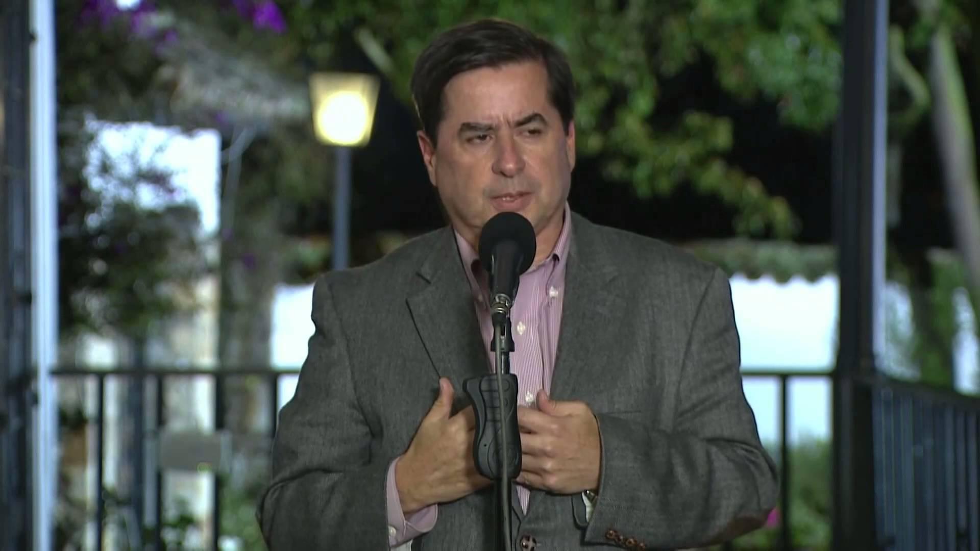 Juan Fernando Cirsto, Colombia