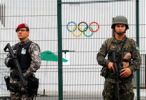 Juegos Olímpicos Brasil