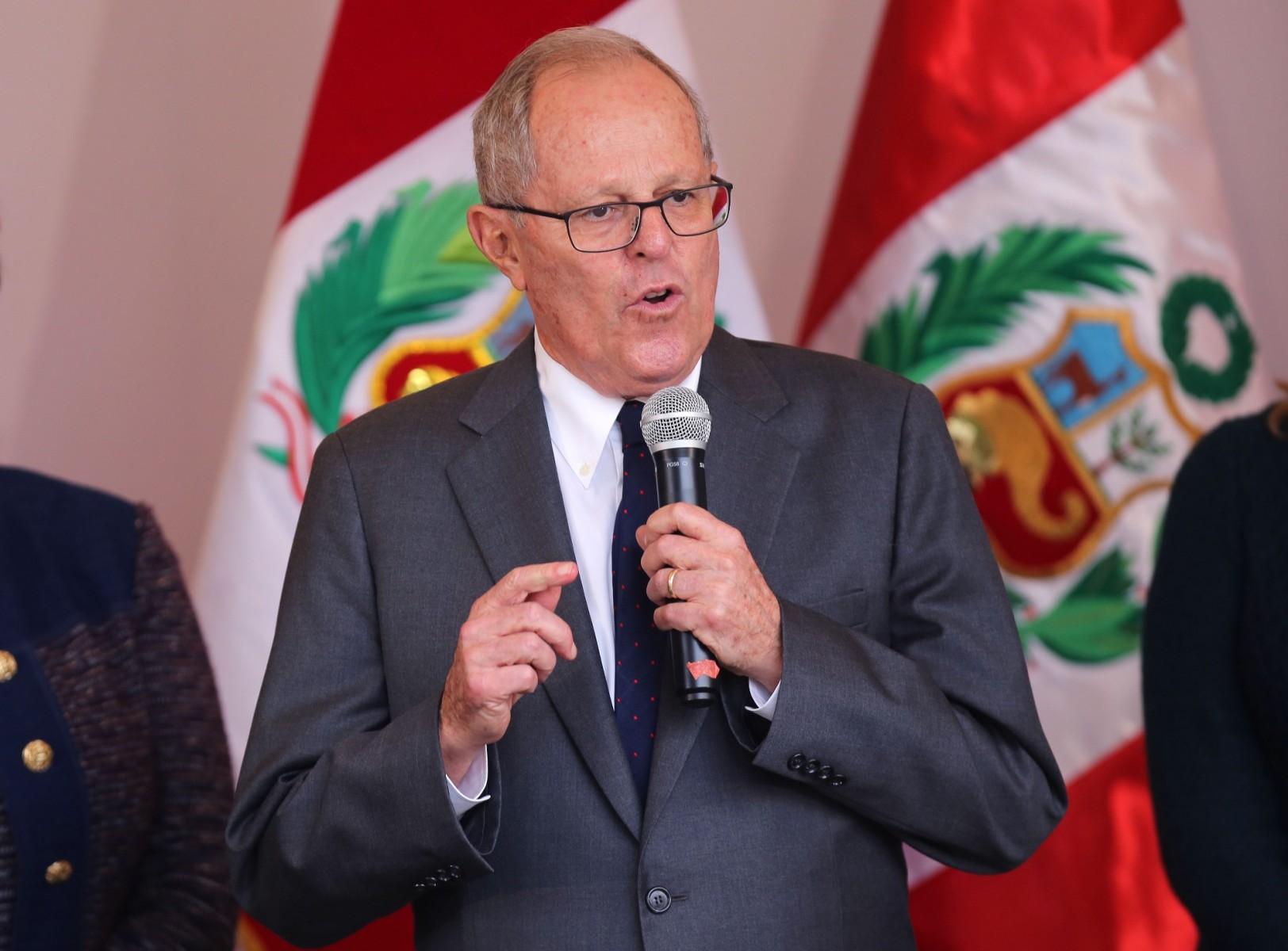 Kuczynski Perú