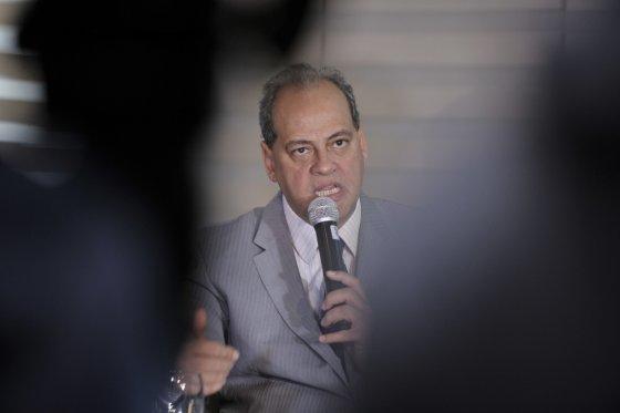 Luciano Chaves, presidente de la Sociedad Brasileña de Cirugía Plástica (SBCP),