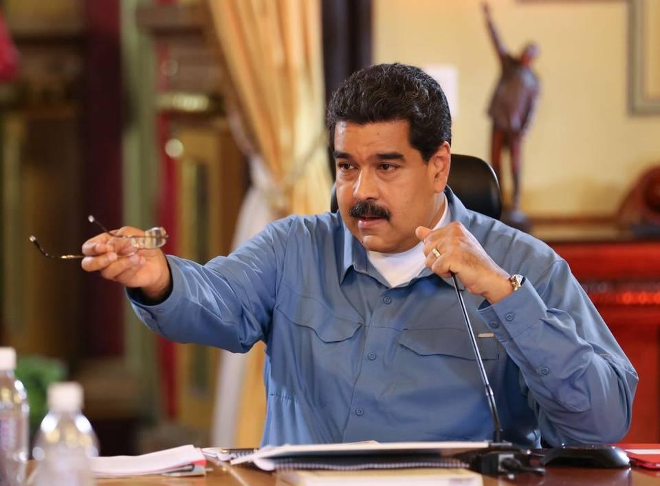 Maduro 11jul
