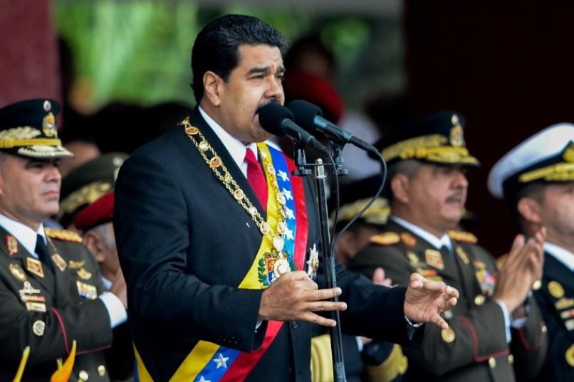 Maduro 5jul