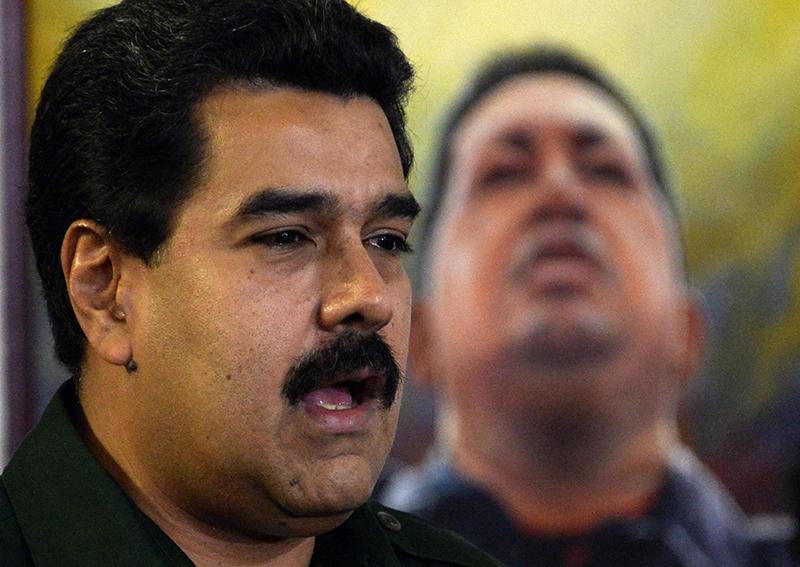 Hora en venezuela online dating