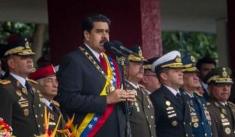 """EEUU: Gobierno venezolano utiliza asesinatos y torturas para """"consolidarse"""" en el poder"""