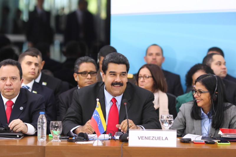 Mercosur, Venezuela