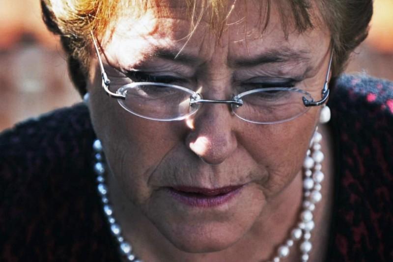 Michelle Bachelet1