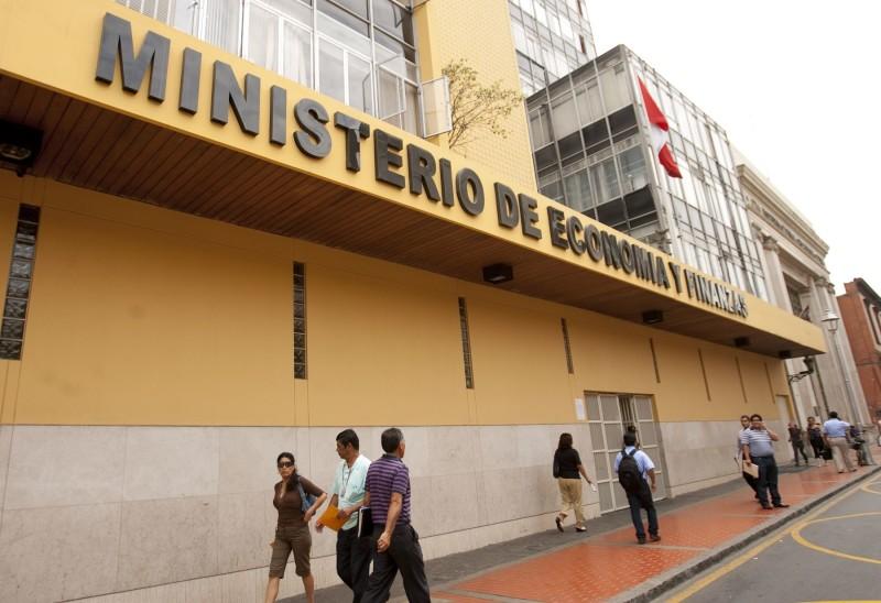 Ministerio-Economia peru