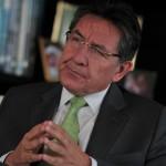 BOGOTÁ COLOMBIA/ EL ESPECTADOR. NESTOR HUMBERTO AMRTINEZ, NUEVO CONSEJETRO PRESIDENCIAL NOMBRADO EL PRESIDENTE JUAN MANUEL SANTOS.  FOTOS: ANDRÉS TORRES