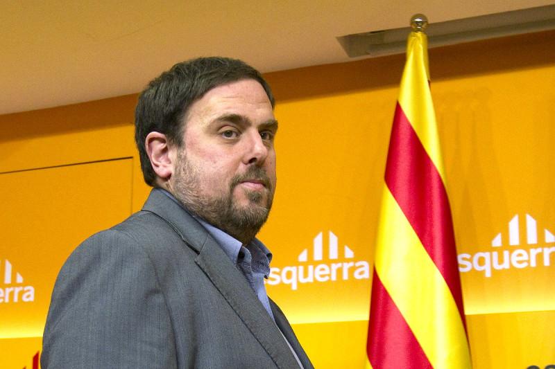 Vicepresidente catalán viaja a EEUU para explorar nuevas emisiones de deuda