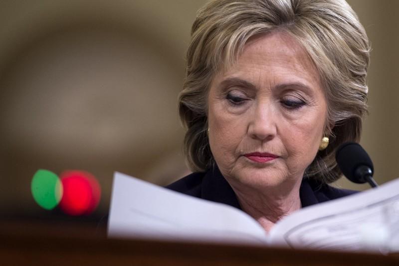 Wikileaks, clinton