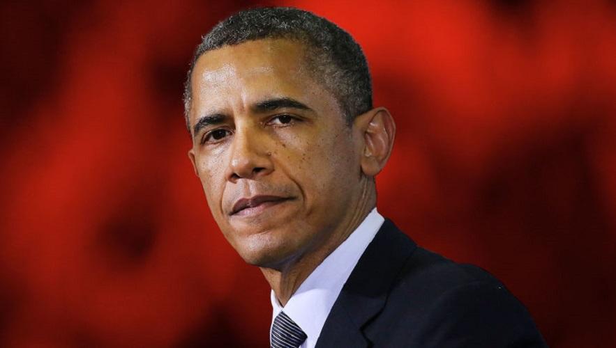 Presidente de Estados Unidos, Barack Obama /