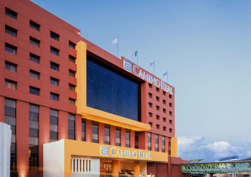 Detienen por fraude a presidente de grupo hotelero en for 11 marine terrace santa monica