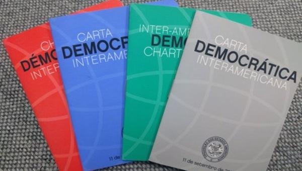 carta democratica