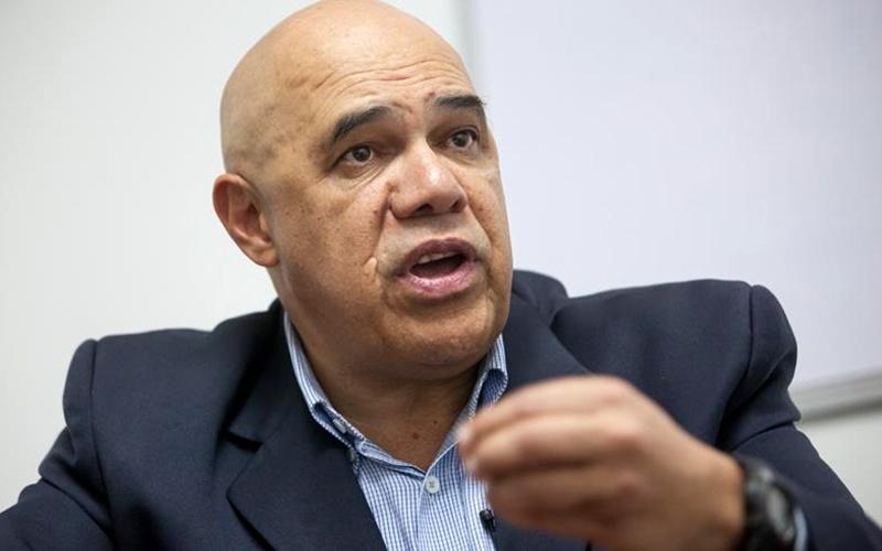 """Oposición venezolana destaca """"avances"""" en diálogo con el Gobierno"""