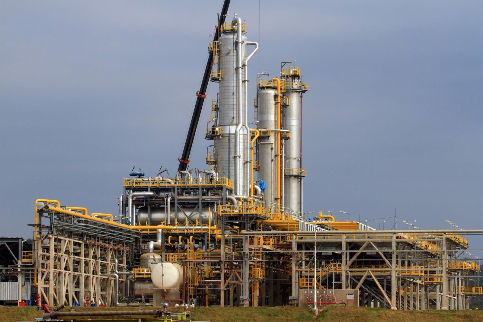 estatal Petróleos Paraguayos