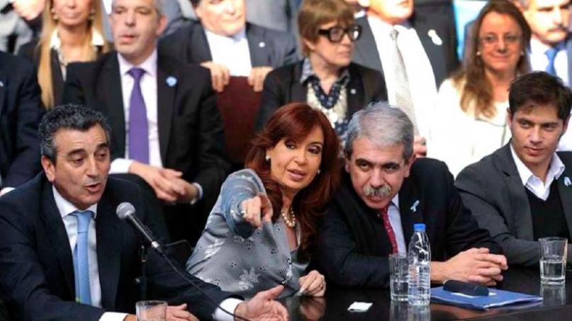 gabinte-CFK