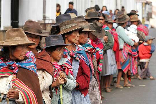 indigenas-bolivia