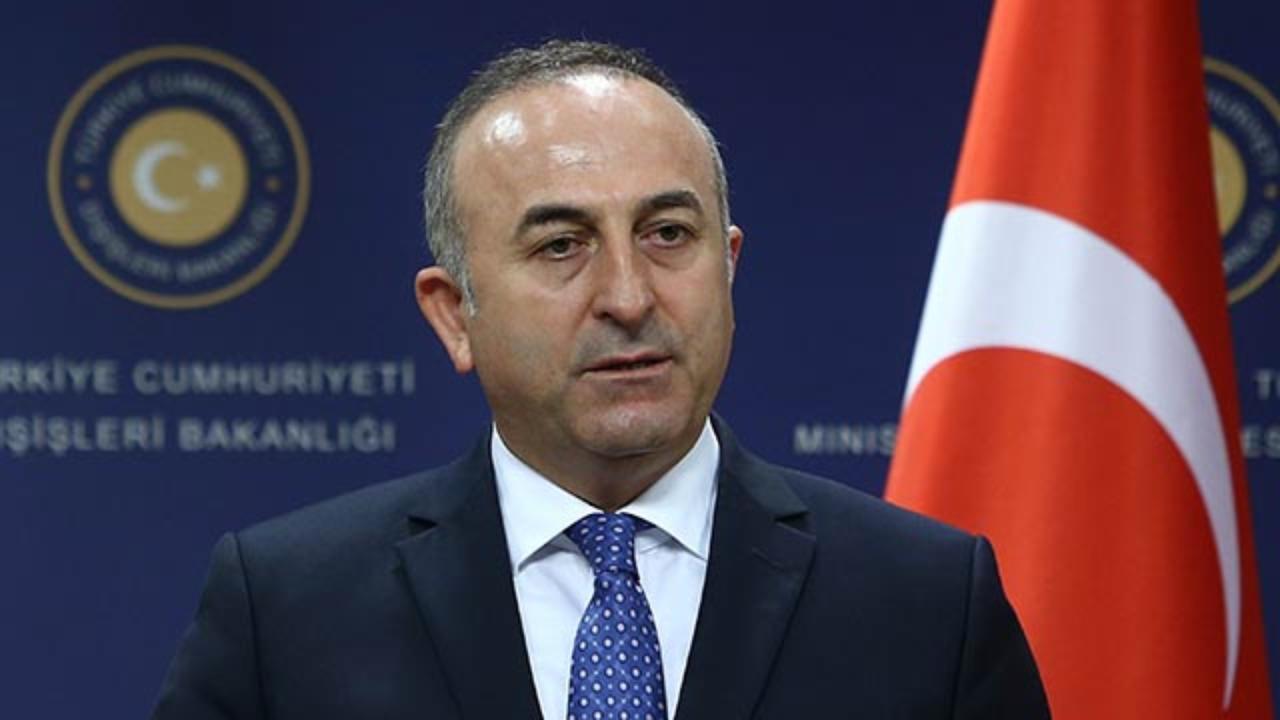ministro turco