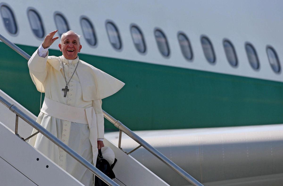 Papa Francisco en Polonia