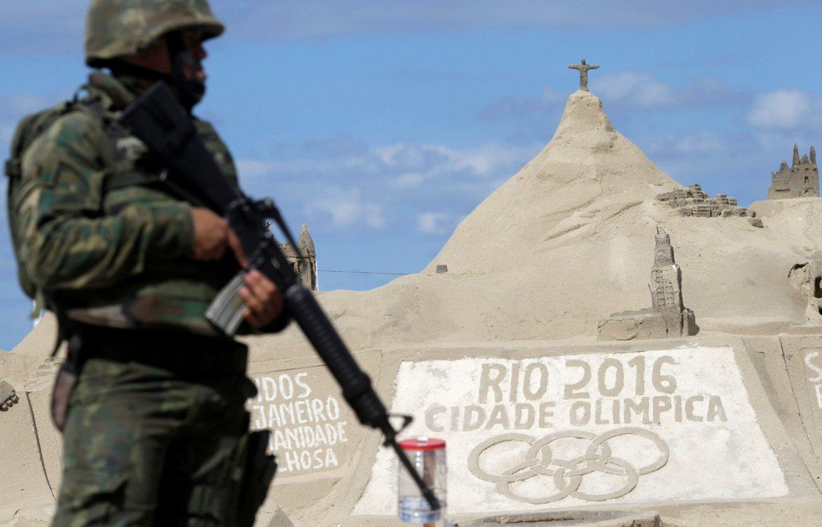 terrorismo brasil