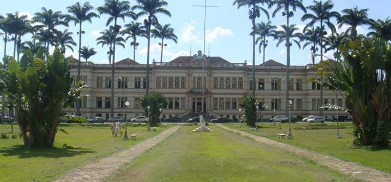 universidades de brasil