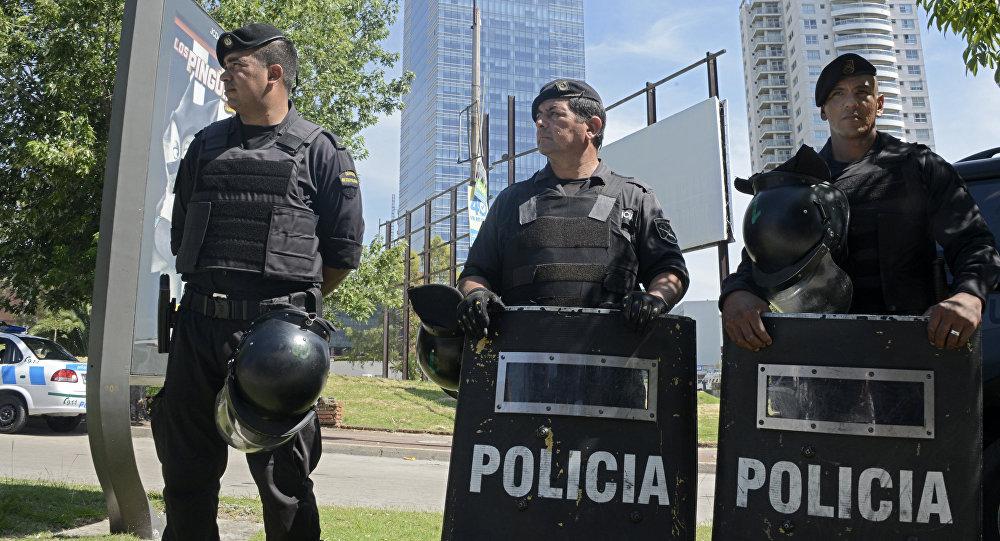 uruguay seguridad