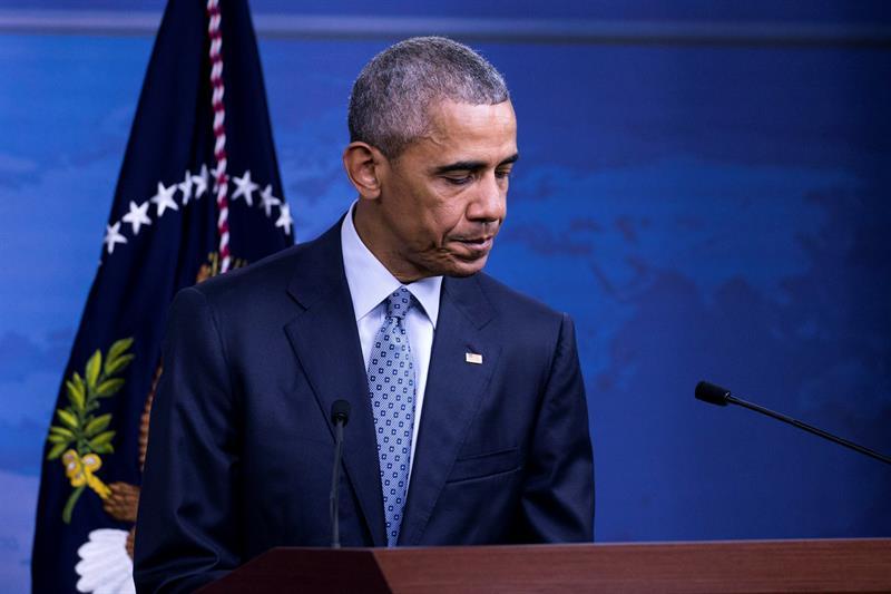 Barack Obama / EFE