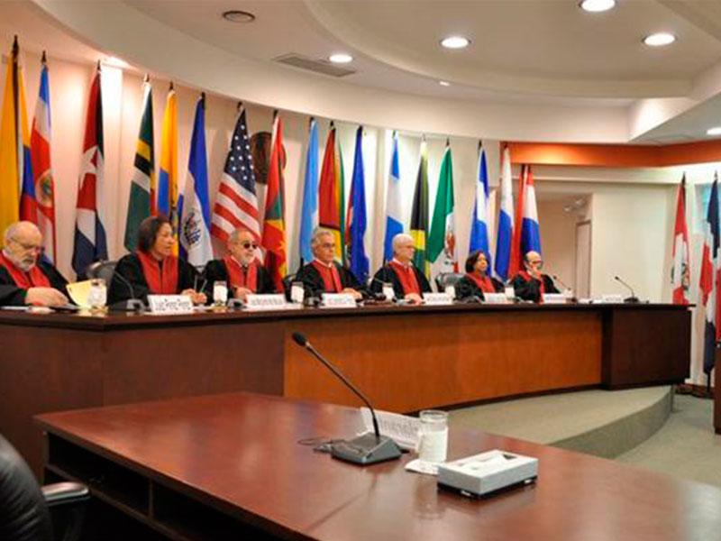 "México hará ""contribución extraordinaria"" a CIDH por crisis financiera"