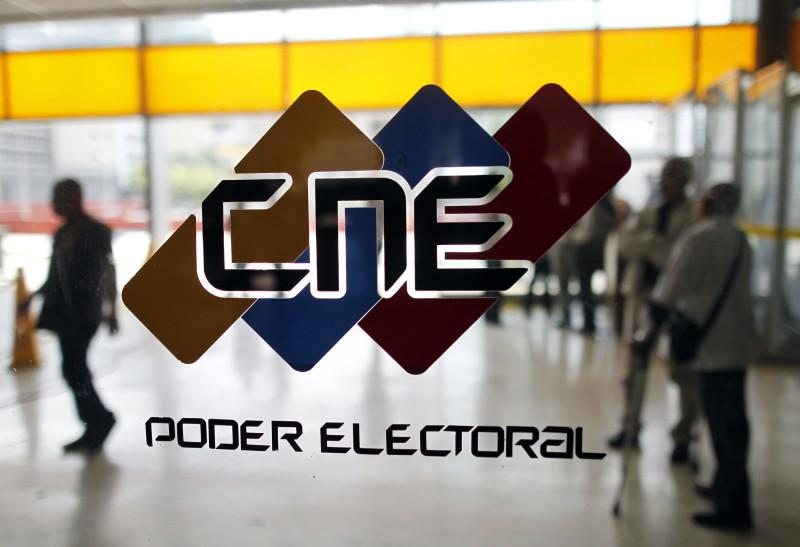 CNE DE VENEZUELA ABRE INSCRIPCIÓN DE CANDIDATURAS PARA LAS ELECCIONES PRESIDENCIALES DE OCTUBRE