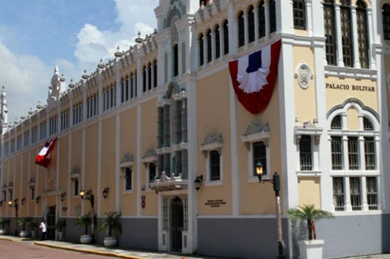 Cancillería de Panamá
