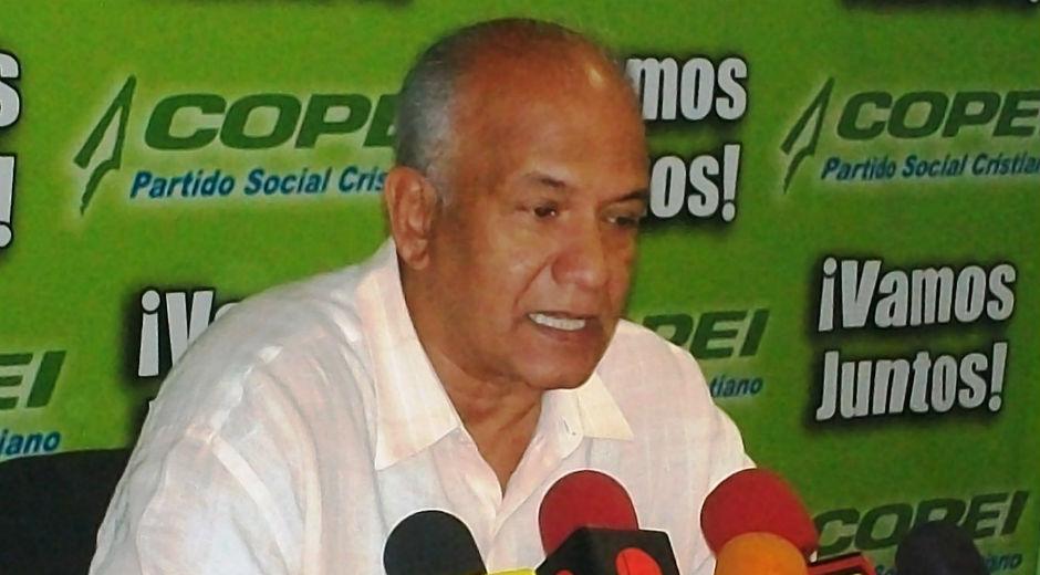 Carlos-Melo