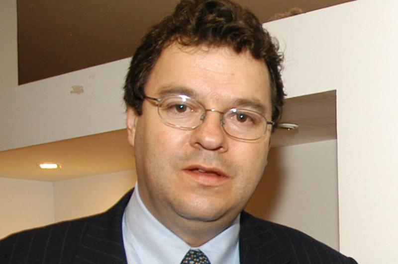 Carlos Negret, defensor del pueblo (Colombia)