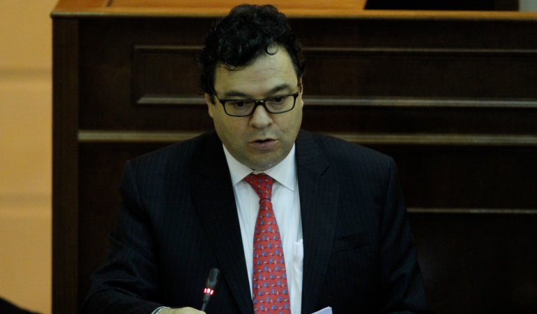 Carlos Negret