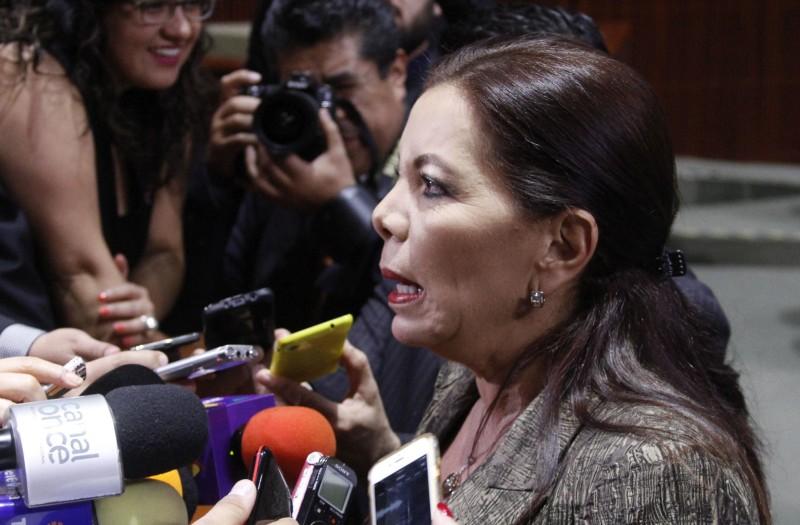 Carolina Monroy del Mazo