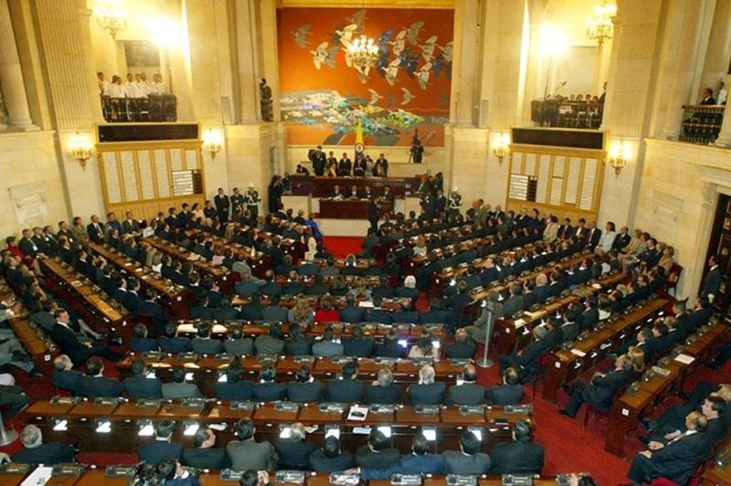 Congreso de Colombi
